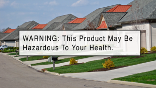 hazardous neighborhood