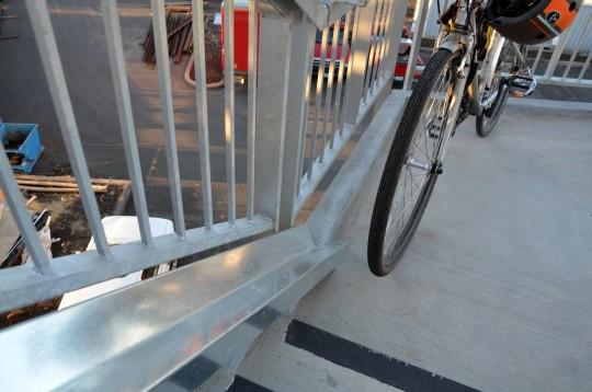 ped bridge bike gutter 2