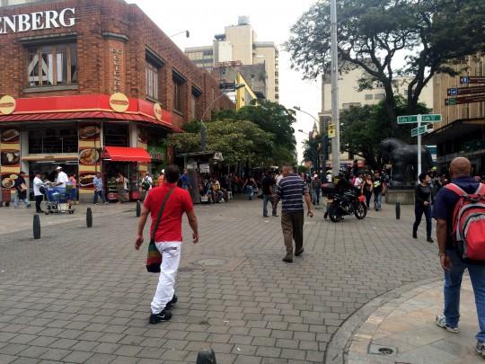 pedestrianized 2
