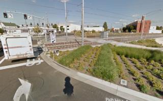 trimet crossing track