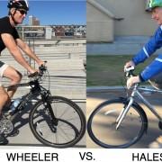 "With Hales hogging headlines, Wheeler challenges him to 12 ""in-depth"" debates"