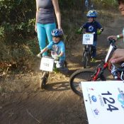 Weekend Recap: MTB'ing kids and the Handmade Bike & Beer Fest