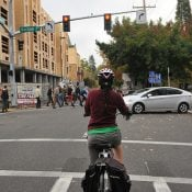 Why the new traffic signal at N Cook and Vancouver is such a big deal