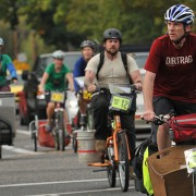 'Disaster Relief Trials' demonstrate biking's potential after The Big One