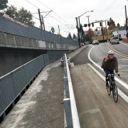 First Look: ODOT's big changes to North Denver Avenue
