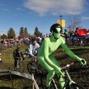 Weekend Event Guide: Scary cyclocross, architecture, tricks and treats, and more