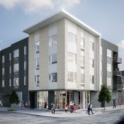 New 78-unit apartment will include downtown Beaverton's first bike wash