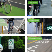 Oregon is 8th state to officially endorse progressive street design guide