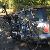 Guest article: A stolen bike that took nine months to recover