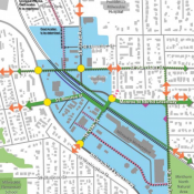 Milwaukie carves a new path: widespread support for better biking