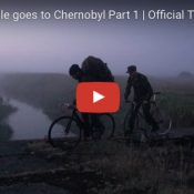 Wednesday Video Roundup: Cyclocross, Chernobyl and more