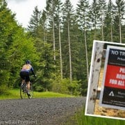 Weyerhaeuser enforcing gravel road permits amid confusion over public right-of-way