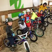 The Lumberyard is donating $10,000 in bikes to the Community Cycling Center