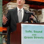 If elected mayor, Ted Wheeler says he'd overhaul transportation bureau