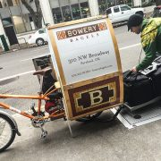 Bikes at Work: Portland Pedal Power keeps businesses stocked and satiated