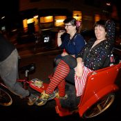 New rules would require Portland pedicab operators to drive cars and carry car insurance