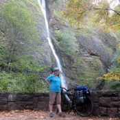 Portland to the Dalles: A low-stress birthday ride to remember