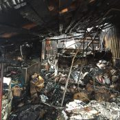 Oakridge fire destroys headquarters of bike company with Portland roots