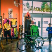 Industry Ticker: All 68 Showers Pass products now available at Tigard bike shop
