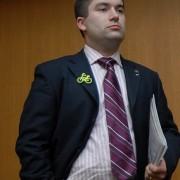 Jules Bailey says he'll run for Portland mayor