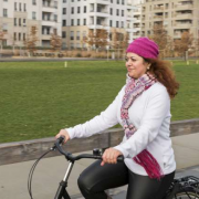 The Monday Roundup: Refugee rides in Berlin, backback biking tips and more