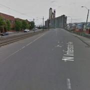 City ponders new bike lane striping design for N Interstate Ave