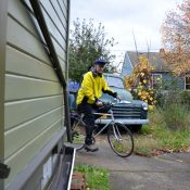 The Friday Profile: Doug Klotz, Southeast Portland's unlikely lightning rod
