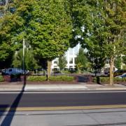 Kaiser parking plan could threaten key bikeway but may boost Lloyd's boom