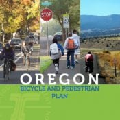 First look at ODOT's draft of a new biking and walking plan
