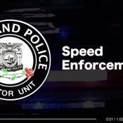 Watch the Portland Police Bureau's new 'Speed Kills' video