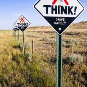 Comment of the Week: South Dakota's official road fatality markers