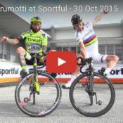 Wednesday Video Roundup: Sagan, Terry, Brits