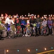 Two holiday rides worth doing (one of them's tonight!)