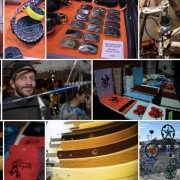 BikeCraft is this weekend! Here's a sneak peek at the vendors