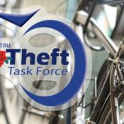 Portland Police are hiring a college intern to help tackle bike theft