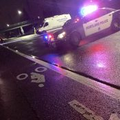 Fatal hit-and-run at NE Lombard and 42nd Ave – Updated