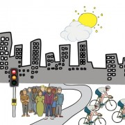 Open house and new video! ODOT kicks bike/ped plan outreach into high gear