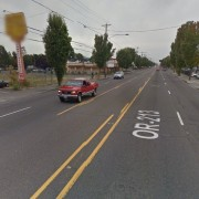 How a potential bikeway on 82nd could impact TriMet's $150 million BRT project