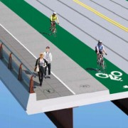 Sellwood Bridge opening celebration and bike party set for February 27th