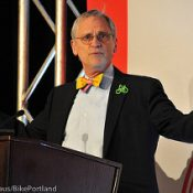 Rep. Blumenauer unveils 'Bikeshare Transit Act' to provide funding certainty