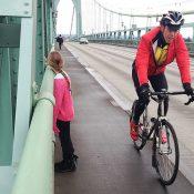Traffic Advisory: One week nighttime closure coming for St. Johns Bridge