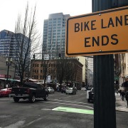 Bikeways, interrupted: Get ready for Gap Week