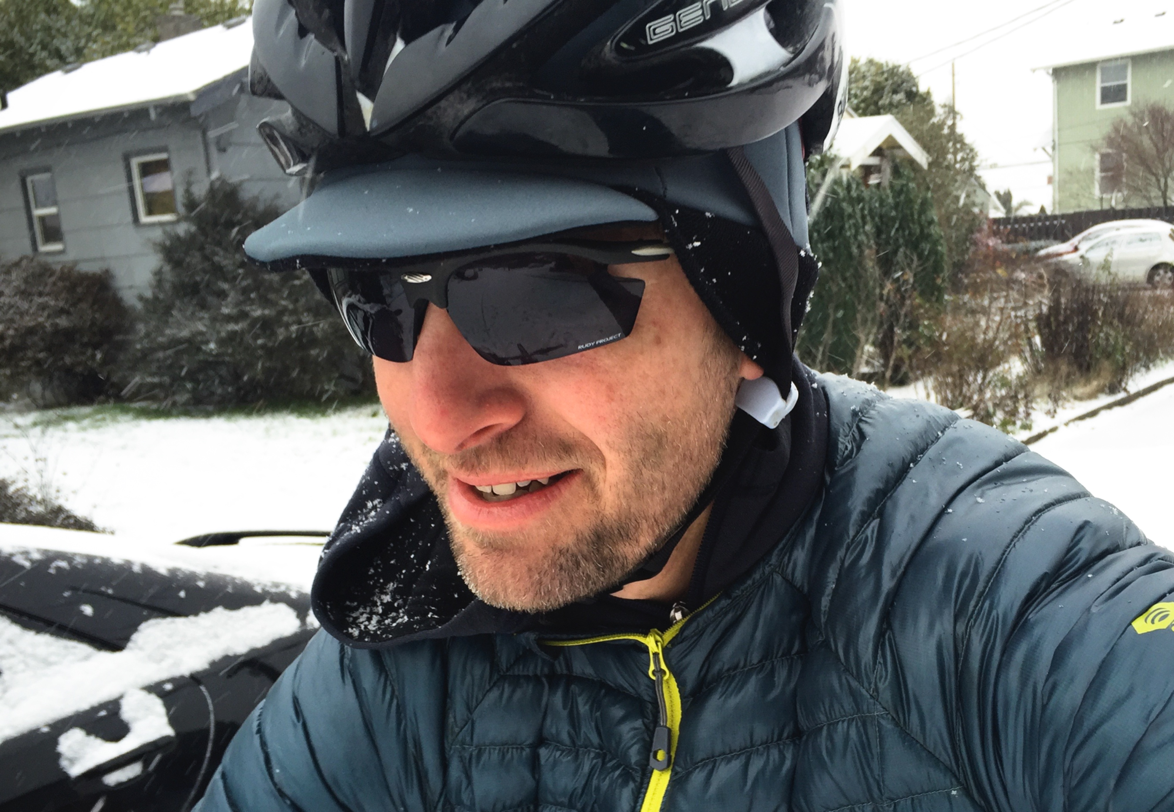 Product Review A Warm Winter Cap From Bella Capo