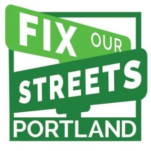 fix our streets