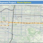 Tell Metro where bus stations should go on Powell, 82nd and Division