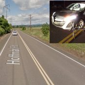Man hit while bicycling near Western Oregon University is last Oregon road fatality of 2015