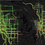Five insights about Portland's bike network from early Ride Report app users