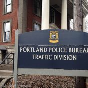 Budget exercise causes alarm as Police Bureau proposes elimination of Traffic Division