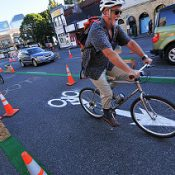 Better Block will unveil its four 2016 street demos at Thursday event