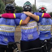 Fund that pays Cycle Oregon entry fee now accepting applications for 2016 ride